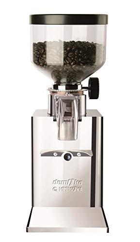 molinillo eléctrico con dispensador para café