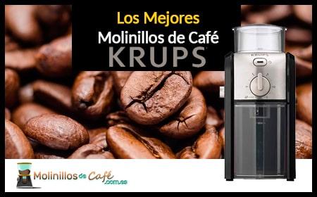 comprar molinillo de café kurps