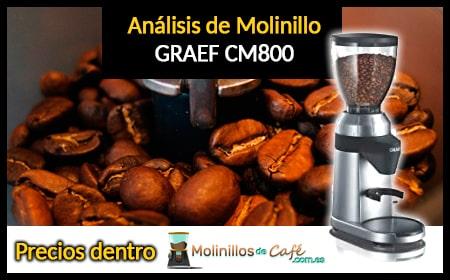 Garef CM800