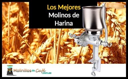 molinos de harina