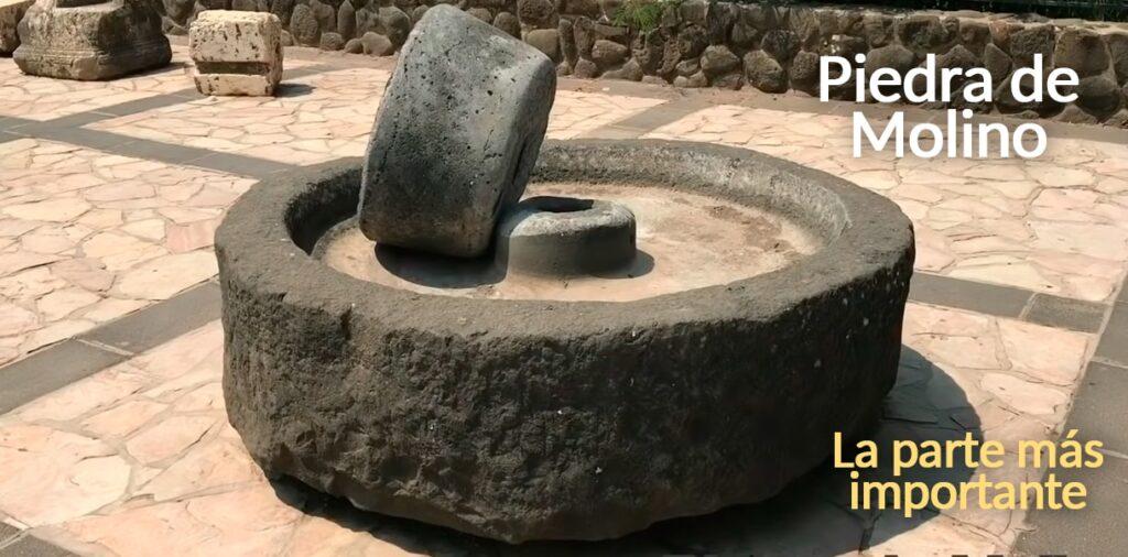 piedra de molino