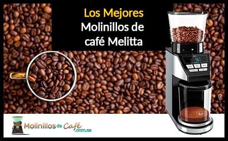 molinillo de café Melitta